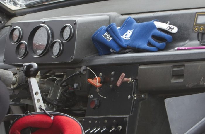 Легализация тюнинга на транспортном средстве