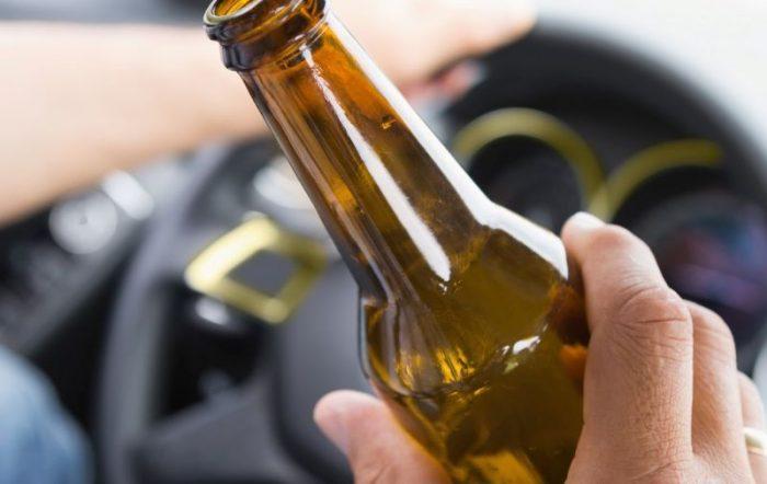 Освидетельствование на состояние опьянения