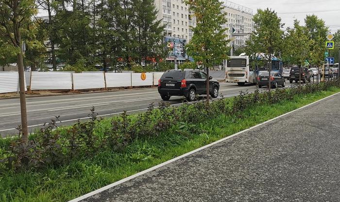 Дорожные сооружения